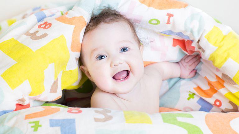 Probleme frecvente la nou-născuţi şi sugari