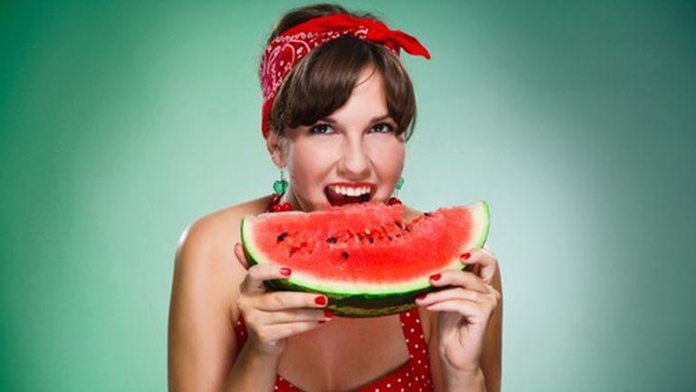 Dieta cu pepene verde: SLĂBEŞTI 4 kg în 10 zile!
