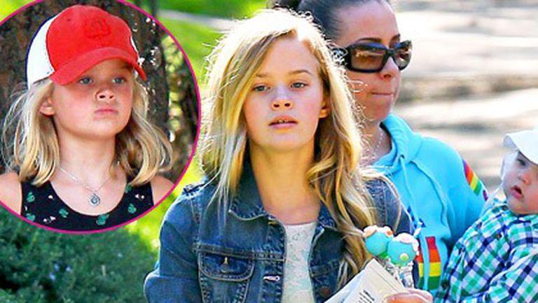 Copiii vedetelor de la Hollywood au crescut