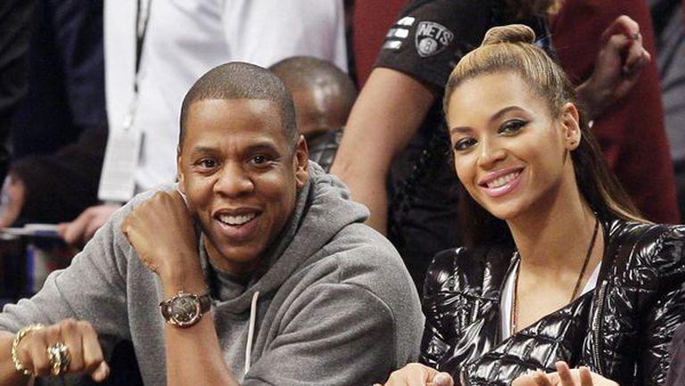 Beyonce si Jay-Z, cel mai puternic cuplu de la Hollywood
