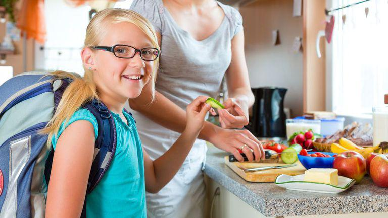 Inteligență – 7 superalimente pentru copii deștepți