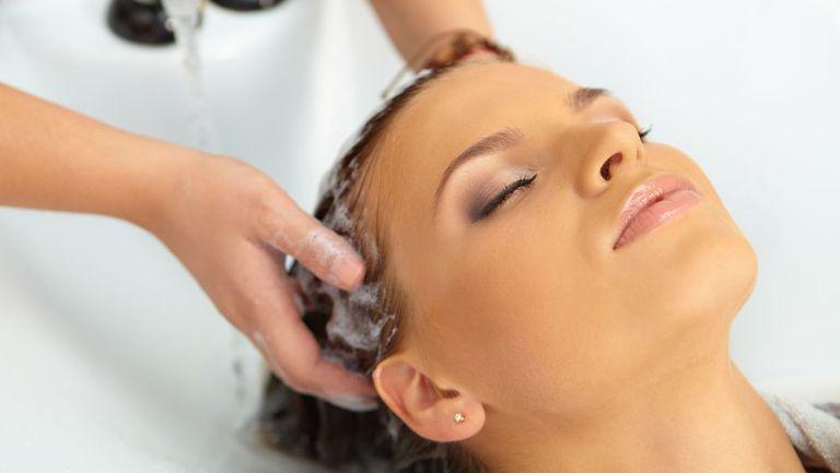 Căderea părului – soluție pentru mămici