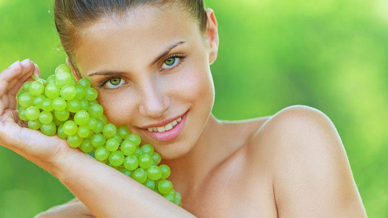 Tratamente naturiste cu fructe și legume de toamnă