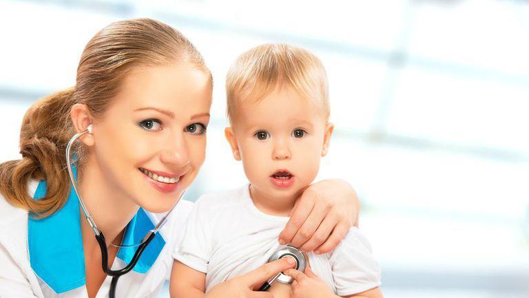 Anemia la copii – cum știi dacă cel mic e anemic