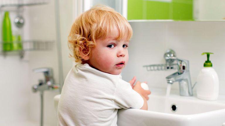Deprinderi de igienă – când poate să?…