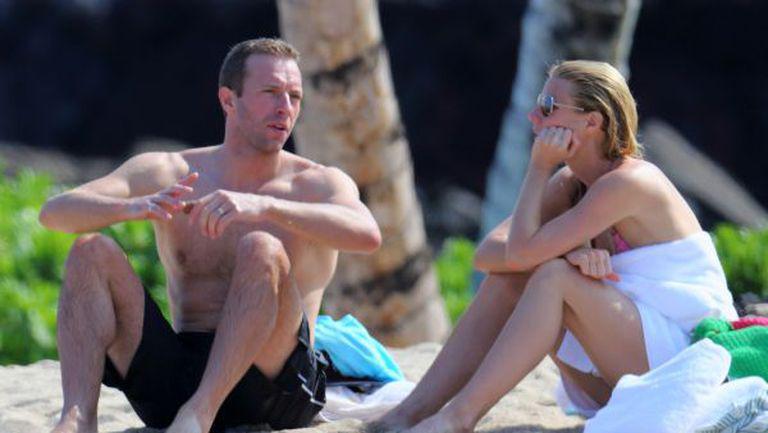 Gwyneth Paltrow divorțează!