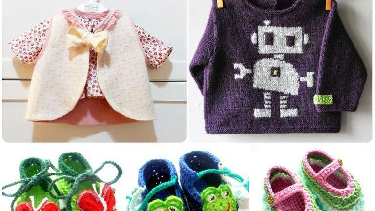 3 magazine cu hăinuțe pentru copii pe care trebuie să le cunoști