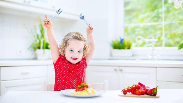 Alimentația copilului după 1 an