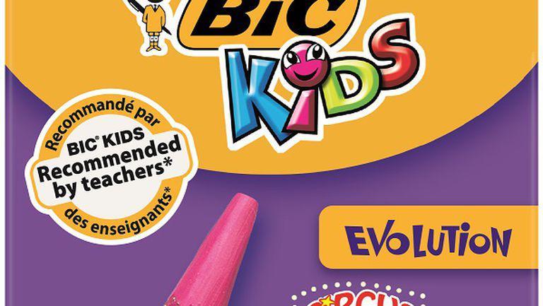 (P) Redescoperă magia copilăriei cu instrumentele de colorat de la BIC