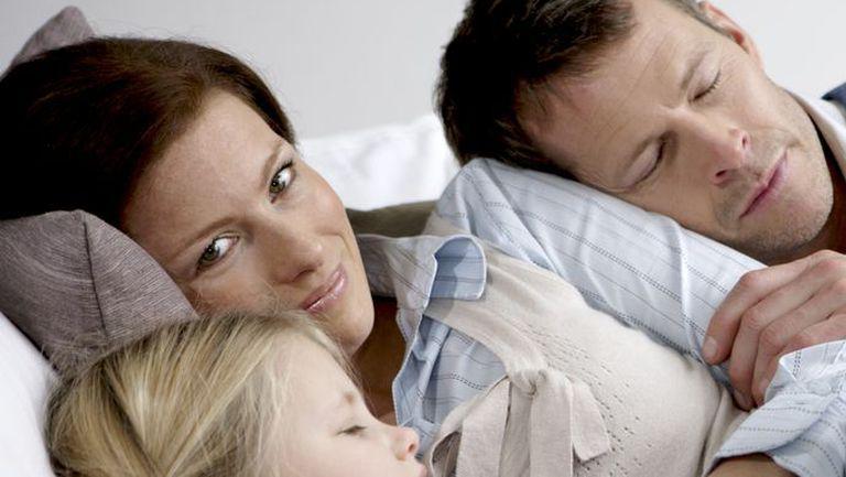 De ce au copiii nevoie de somnul de prânz