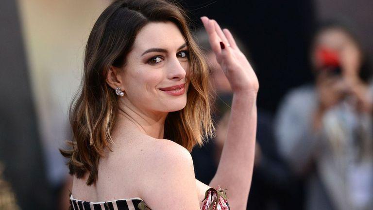 """Anne Hathaway, declarație uimitoare după ce a devenit mamă: """"Nu am mai dormit de opt săptămâni"""""""