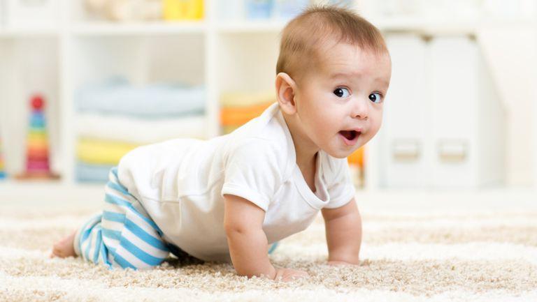 4 factori din camera copilului tău pe care îi ignori și care îi influențează sănătatea