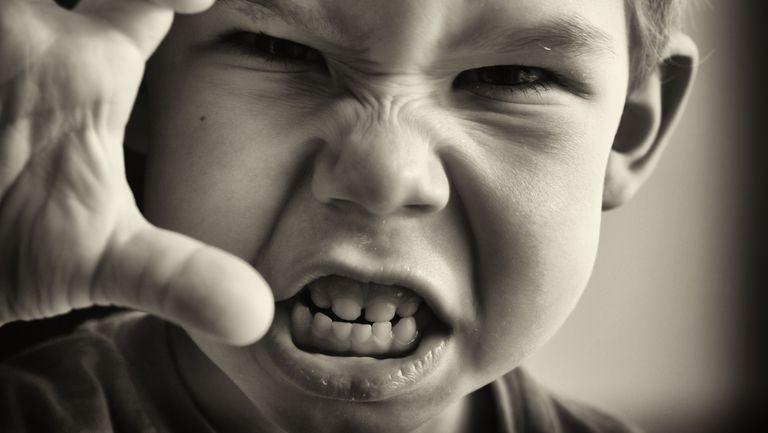 Agresivitatea la copii – De ce apare si cum o poti diminua