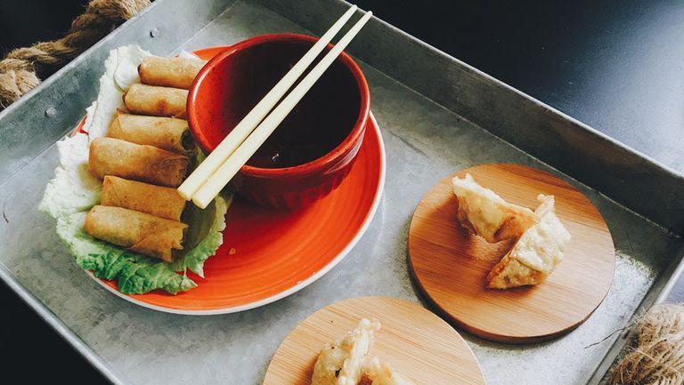 (P) Cele mai bune mâncăruri chinezești pe care le poți comandă online