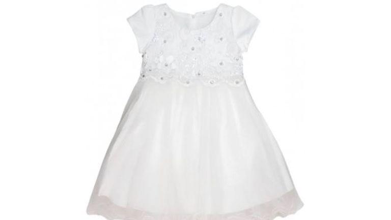 (P) 5 modele de rochițe de botez de care te vei îndrăgosti