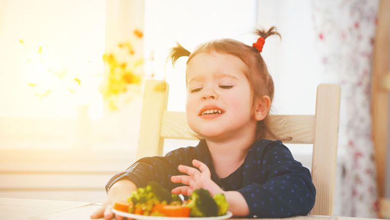 Care sunt semnele evidente de intoleranță alimentară în rândul copiilor