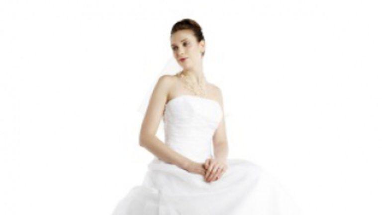 Prima alegere: rochia de mireasa