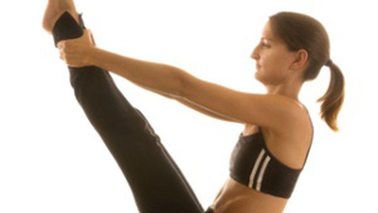13 motive sa te apuci de Pilates