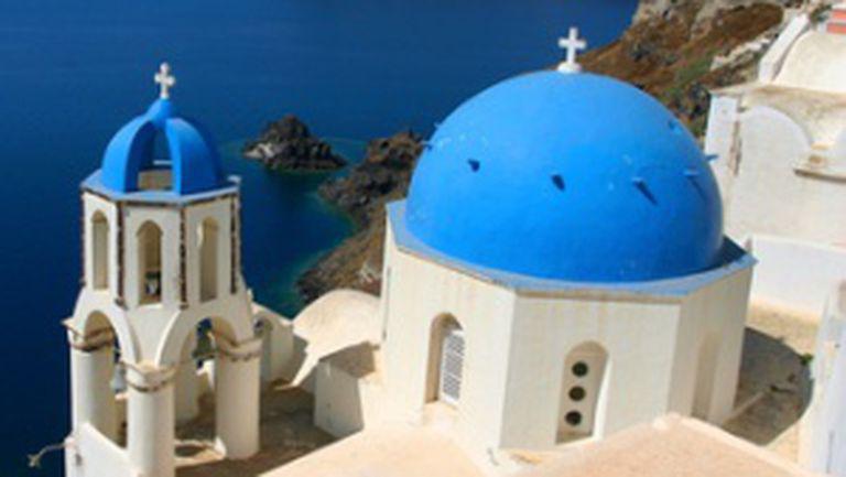 Unde te duci in Grecia