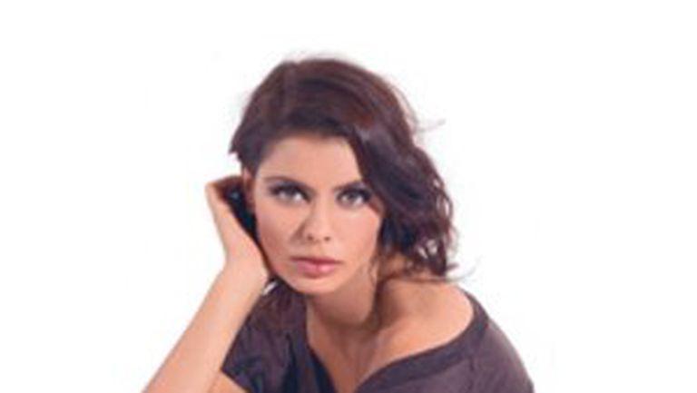 Ileana Lazariuc: Daca iubesti, poti sa treci peste multe.