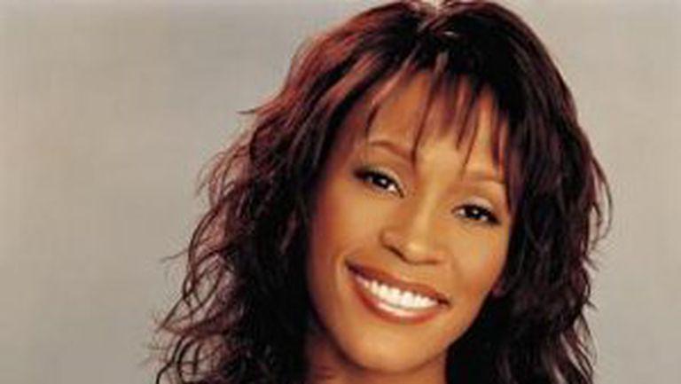 Whitney Houston — Intoarcerea divei soul