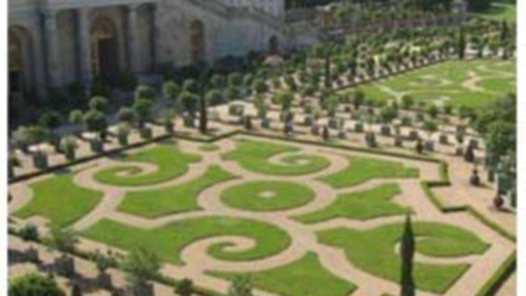 Versailles, o oaza de fericire