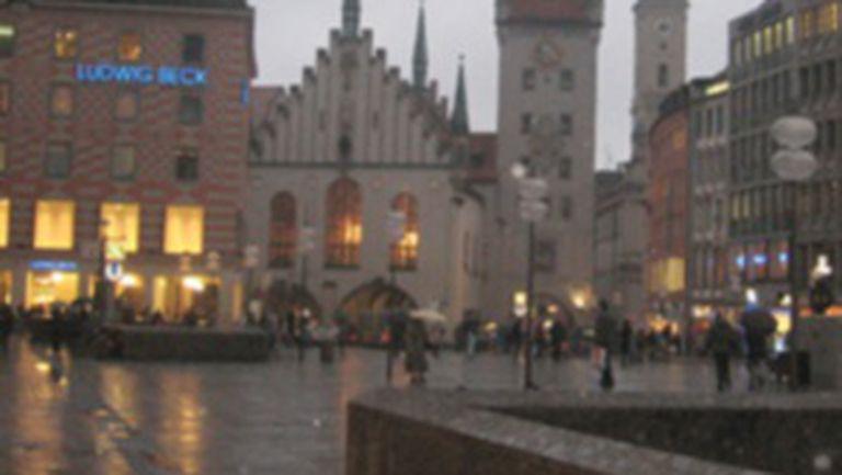 Munchen, orasul unde traiesti bine