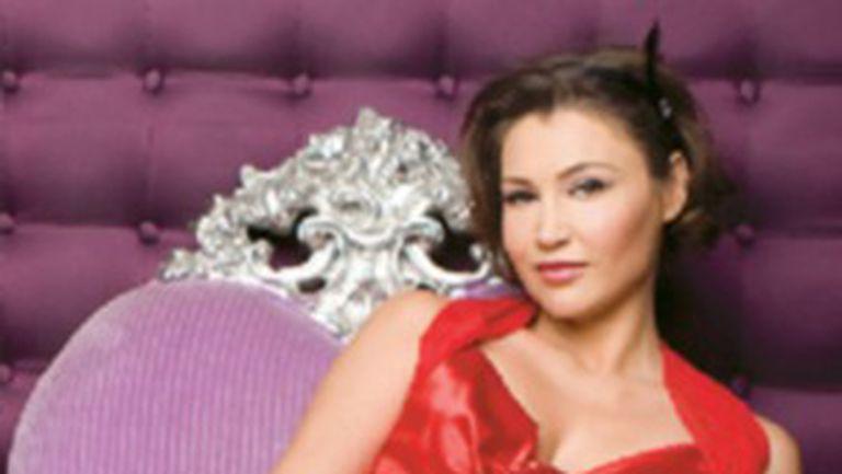 Daniela Nane: Indiferent de cat de multi bani ai, fara iubire nu esti fericit!