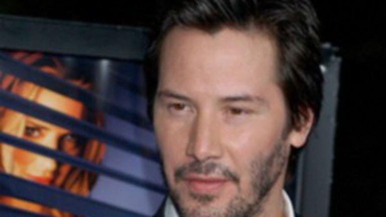 Keanu Reeves nu se da batut