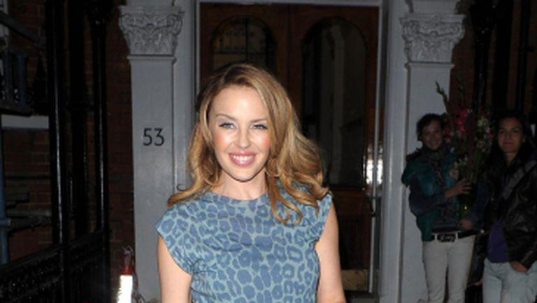 Kylie Minogue: Showtime!