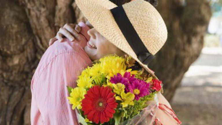 In cautarea romantismului pierdut