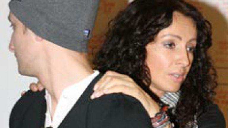 Mihaela Rădulescu şi Dani Oţil, împreună într-un film Disney