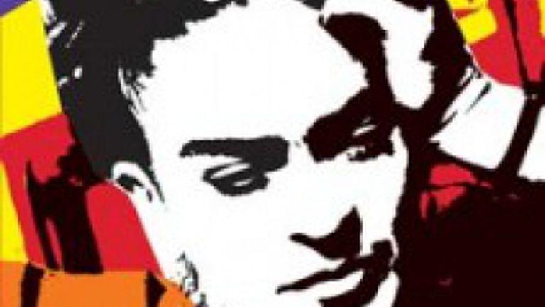 """Frida"", de Barbara Mujica"