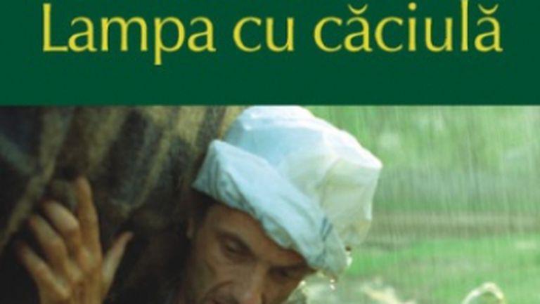 Lampa cu caciula a lui Florin Lazarescu