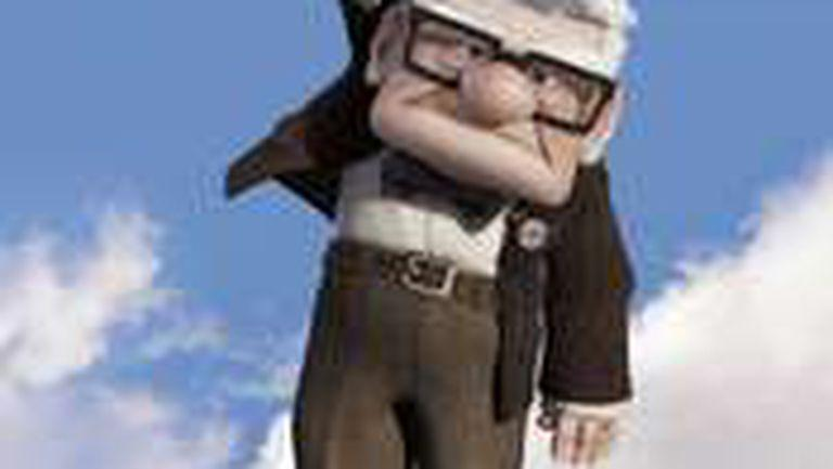 """""""Up"""" (video)"""