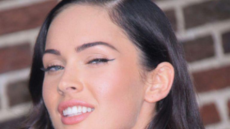 Megan Fox, demon sexy în noul său film (galerie foto şi video)