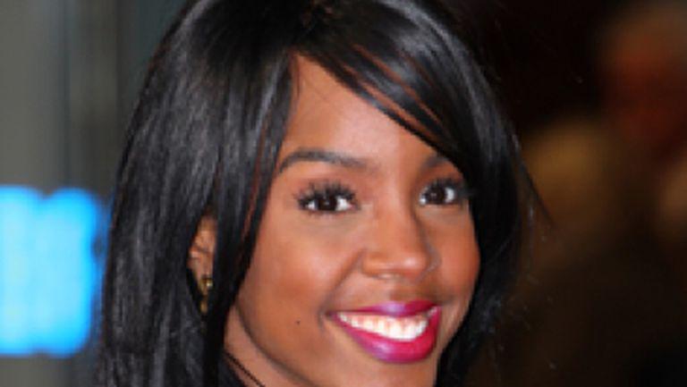 Kelly Rowland tratată regeşte la Mamaia (video)