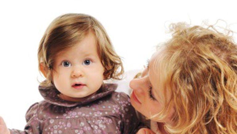 Neglijenţa mamei afectează copilul