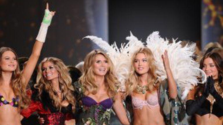 Colecţia Victoria's Secret 2009