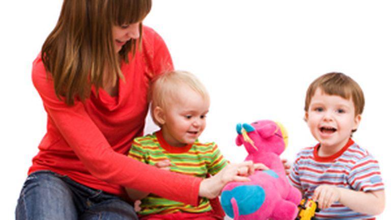 Cele mai bune agenţii de babysitting