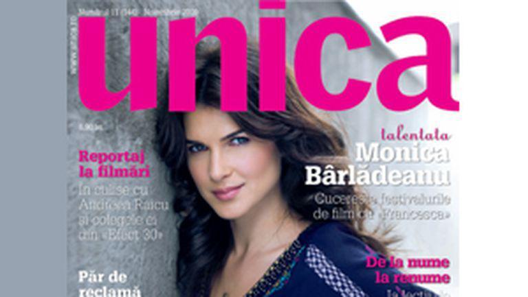 Unica, noiembrie 2009: Lifestyle