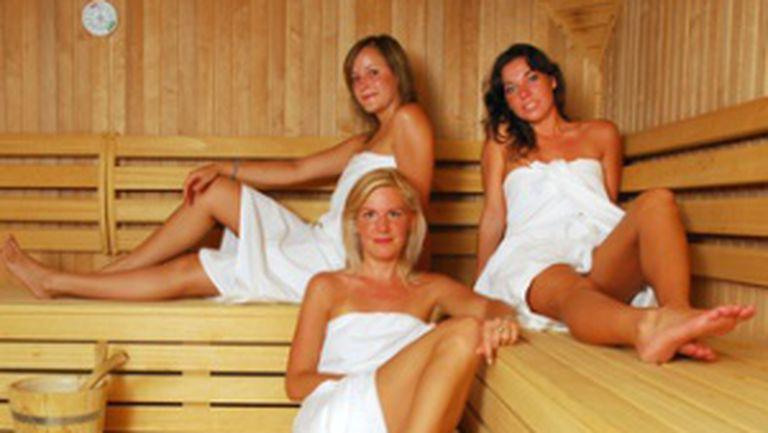 Unde faci saună în Bucureşti?