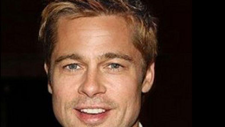 Brad Pitt vrea să facă un film despre Vlad Ţepeş!