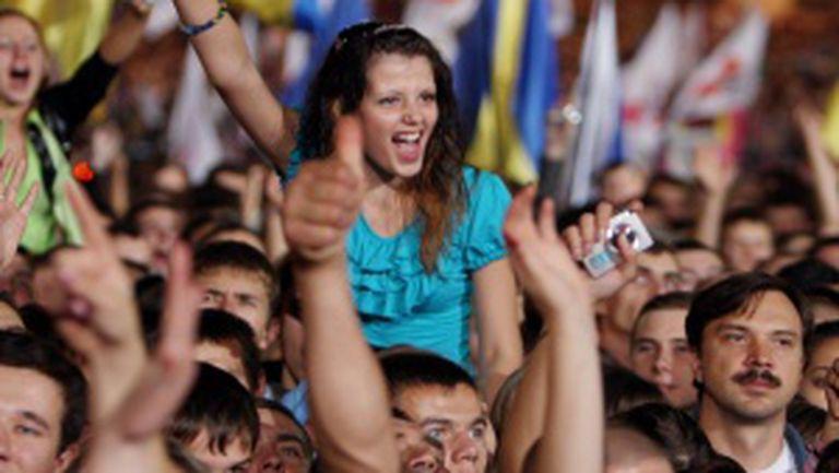 În decembrie, peste 20 de concerte în Bucureşti