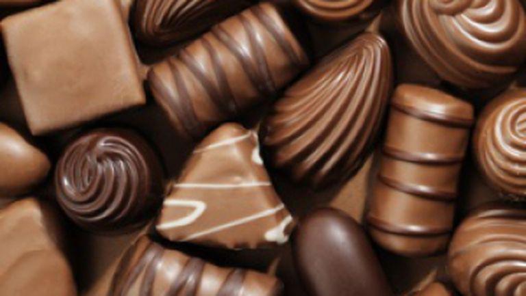 Fapt dovedit: Ciocolata nu ne face mai fericiţi
