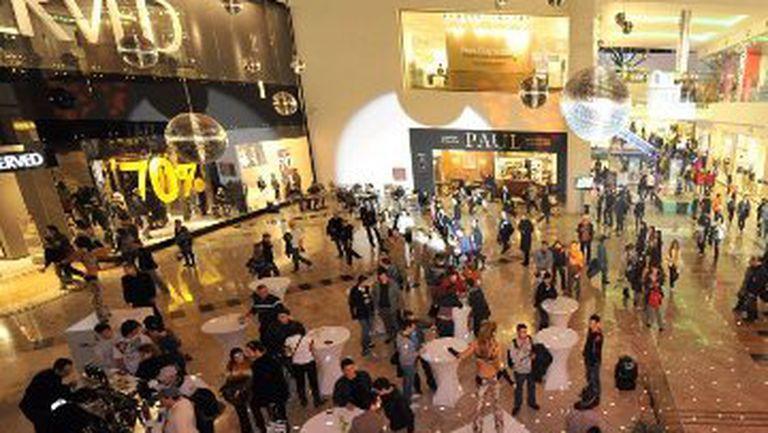 Băneasa Shopping City şi Feeria îndeplinesc dorinţe
