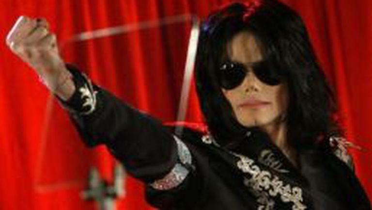 Michael Jackson, Grammy pentru întreaga carieră