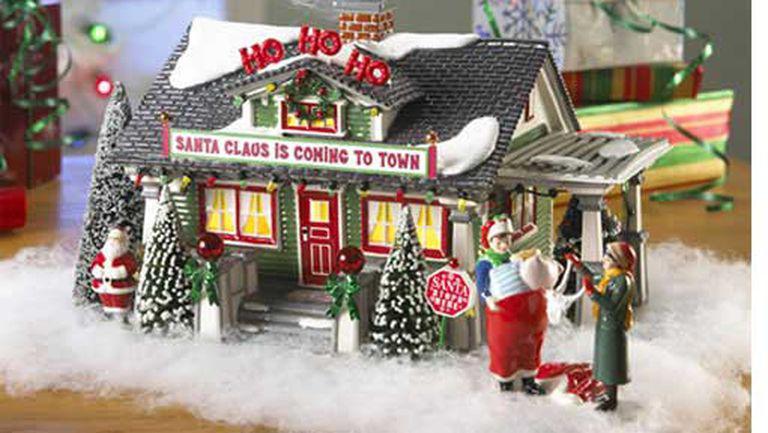 De unde închiriem costum de Moş Crăciun?