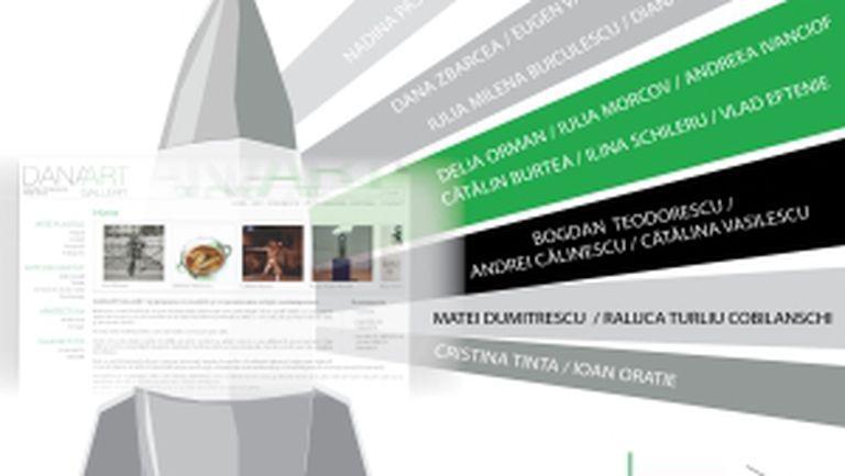 """""""Conexiuni prin artă"""", o expoziţie virtuală interactivă"""
