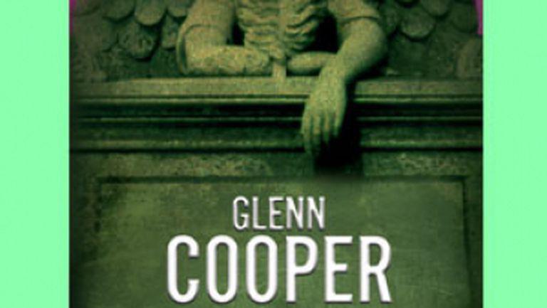 """""""Biblioteca morţilor"""", de Glenn Cooper"""